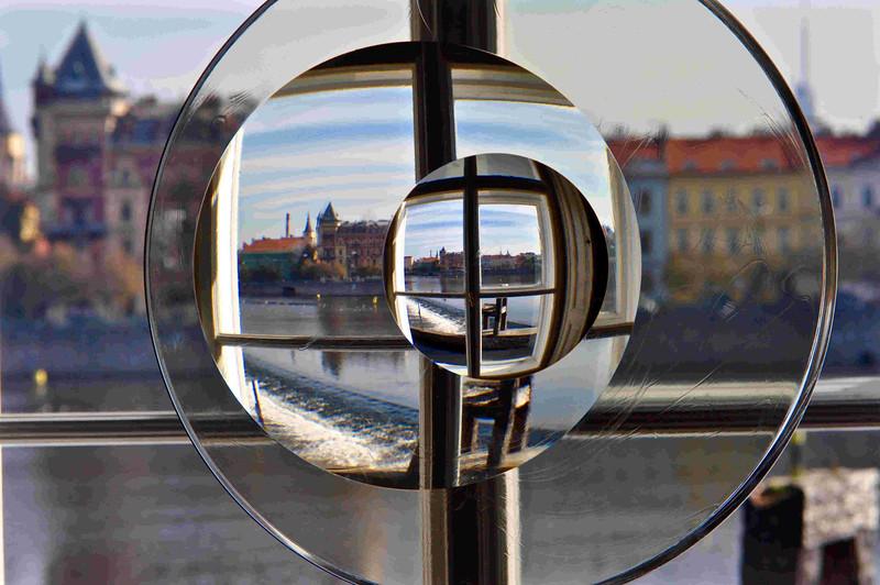 An Eye on Prague