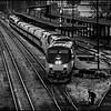 Birmingham Station