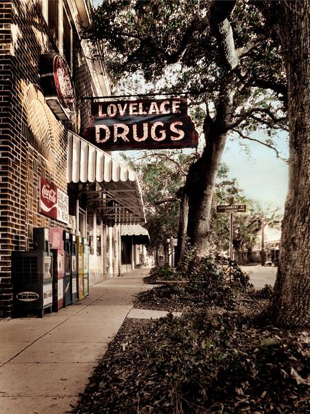 Lovelace Drugstore