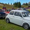 Fiat 500 Rally