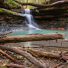 Key Mill Branch Falls