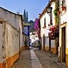 Obidos, Portugal