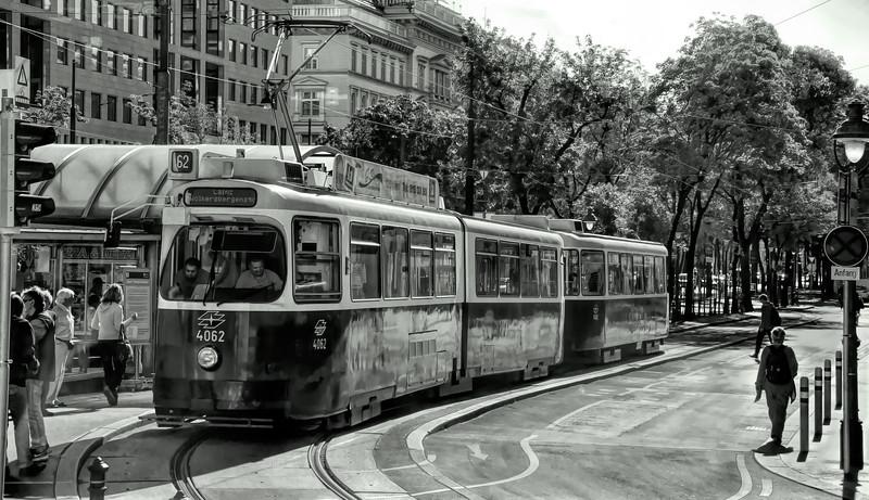 Day In Vienna