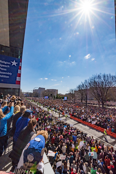 2018 March for Our Lives, Washington, D.C.