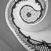 Alabama Capital Staircase - Jack Eidson