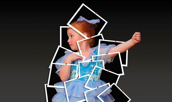 2020 Projected Images, Ralph Boseman Award: Ballerina