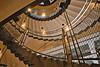 Spiraling Staircase - Boris Datnow