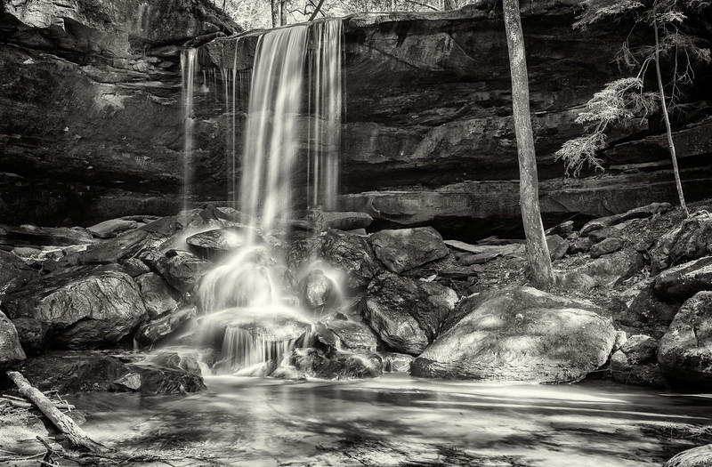 B&W Images - Honorable Mention