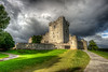 """Ross Castle""<br /> Honorable Mention<br /> Steve Grunfeld"