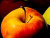 """Fuji Apple""<br /> Honorable Mention<br /> George Ritchey"