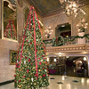 """Alabama Theatre Christmas""<br /> Honorable Mention - Digital Projection<br /> Ken Boyd"