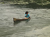 """Guatamalan Canoe""<br /> Honorable Mention - Projected Images<br /> LaVerne Ramsey"