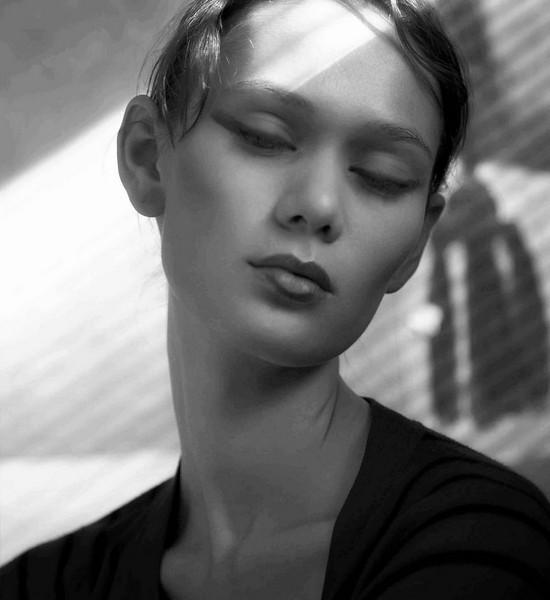 """""""Vintage Dreamer""""<br /> Honorable Mention - Digital Projection<br /> Anne Strickland"""