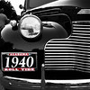"""""""'40 Ford""""<br /> Honorable Mention - Digital Projections<br /> Don McQuaid"""
