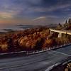 """Blue Ridge Parkway""<br /> 2nd Place - Projected Images<br /> Ken Gables"