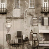 """Savannah River Walk""<br /> 2nd Place - Alternative Prints<br /> D.J. Boyd"
