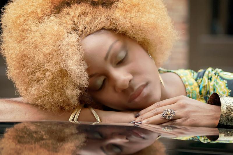 """At Rest""<br /> 1st Place - Color Prints<br /> Ira Lewis"