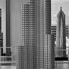 """Lego Skyscrapers""<br /> Honorable Mention - Digital Projection<br /> D.J. Boyd"