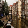 """Amsterdam""<br /> Honorable Mention - Digital Projection<br /> Mike Nielson"