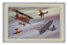 """""""Toy Planes""""<br /> 3rd Place - Digital Projection<br /> Ken Boyd"""