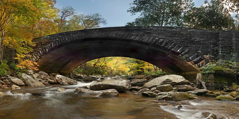 Smoky Mountain Bridge