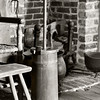 """Hearth & Churn""<br /> 1st Place - Black & White Prints<br /> Ron Clemmons"