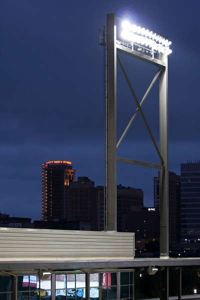 """""""Regions Field View""""<br /> Honorable Mention - Projected Images<br /> Ron Clemmons"""