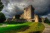 """Ross Castle""<br /> Honorable Mention - Digital Projection<br /> Steve Grunfeld"