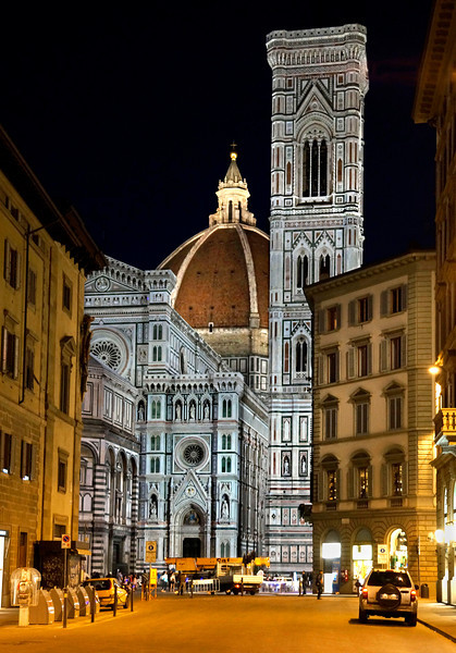 Heart Of Florence