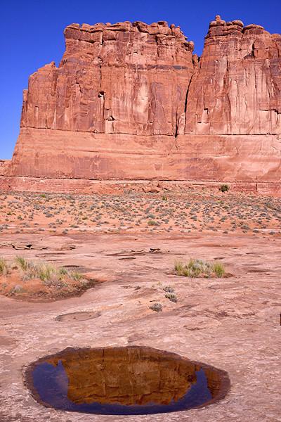 Utah Reflection