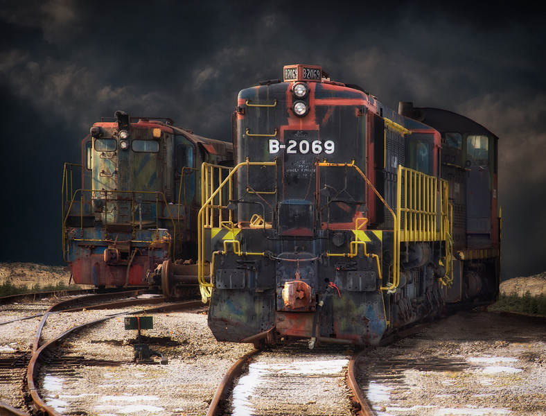 Industrial Switchers