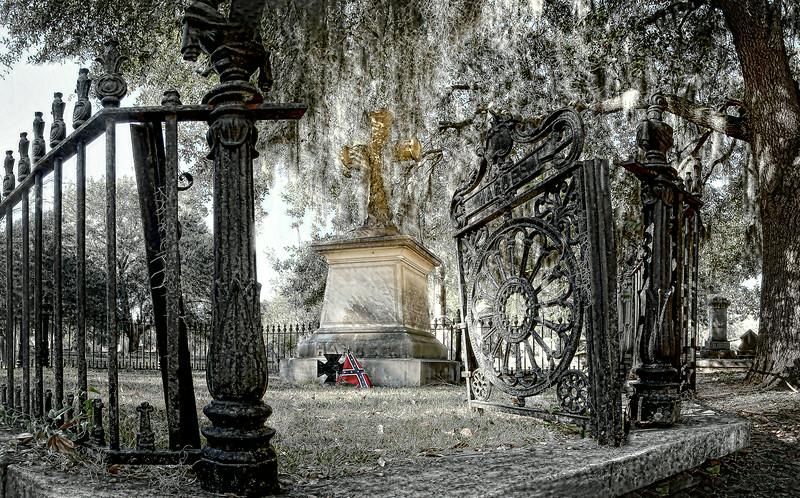 General Hardee's Tomb