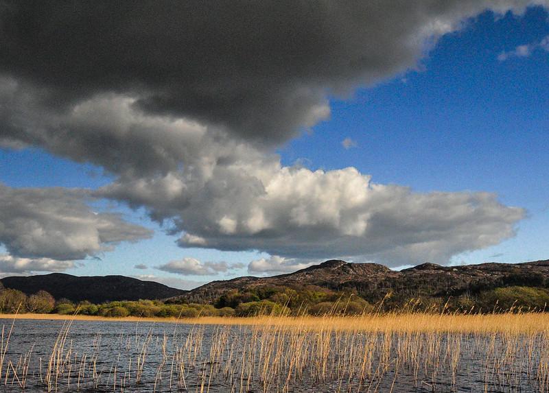 Gill Lake