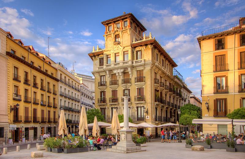 Plaza Ramales