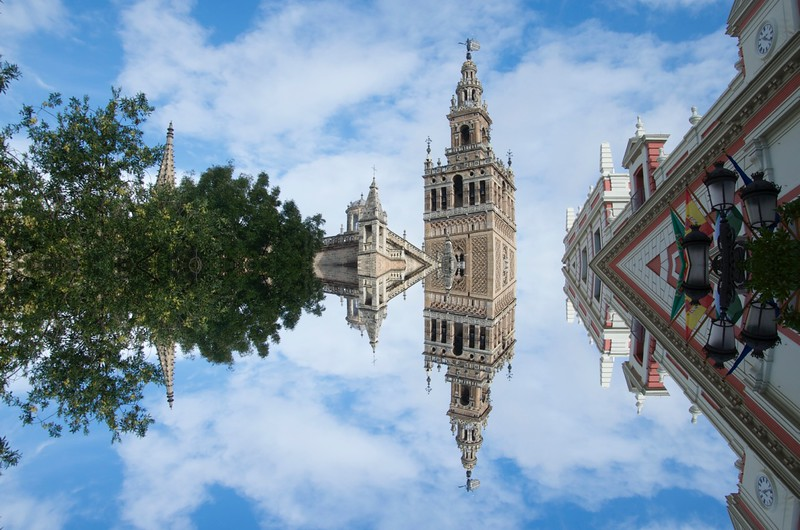 Cathedral in the Sky