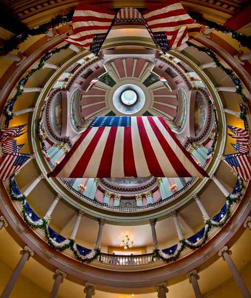 Courthouse Rotunda