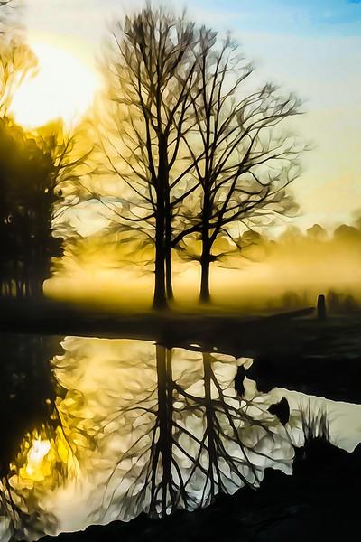 Mack's Pond