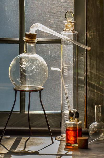 Mr. Edison's Lab