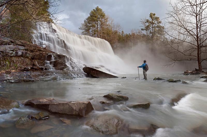 Welti Falls