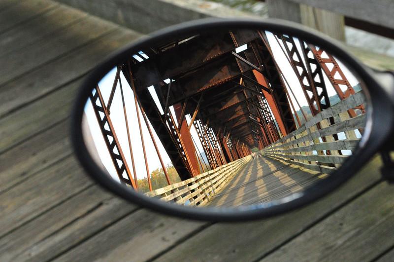 Old Railroad Bridge 1