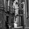 Spanish Alley