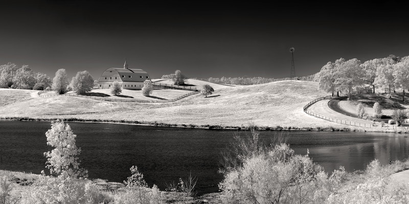 Hallmark Lake
