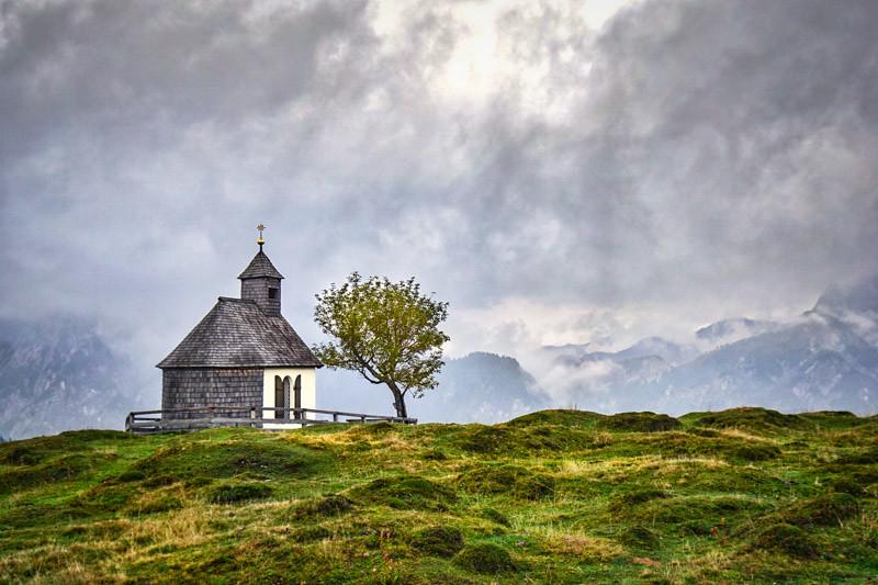 Mountain Chapel