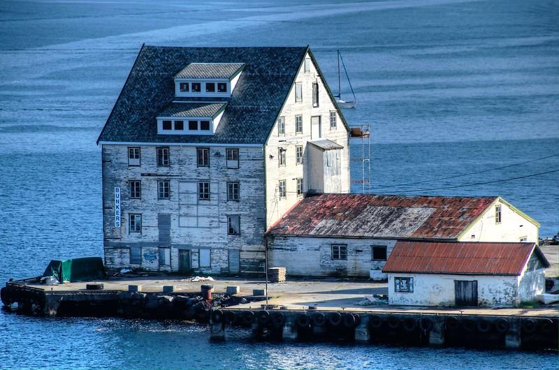 Asselund, Norway