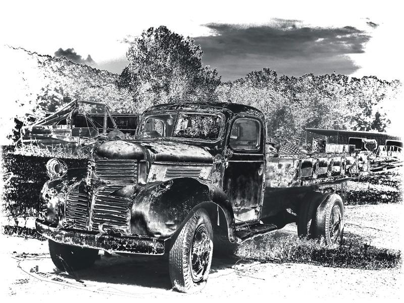 Bangor Truck