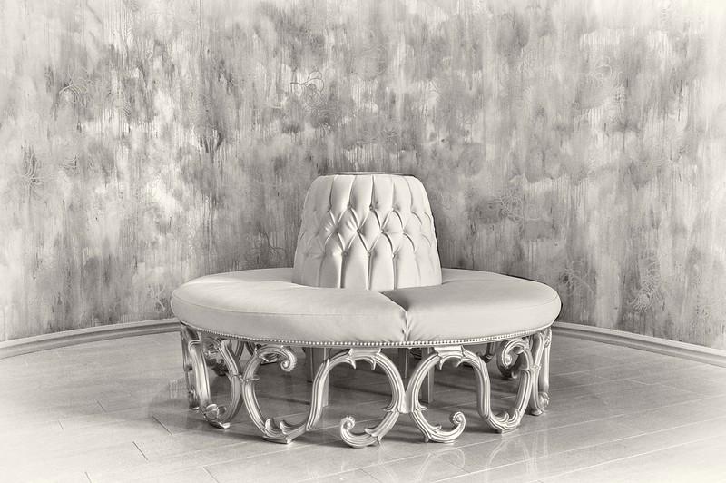Grand Bohemian Seating