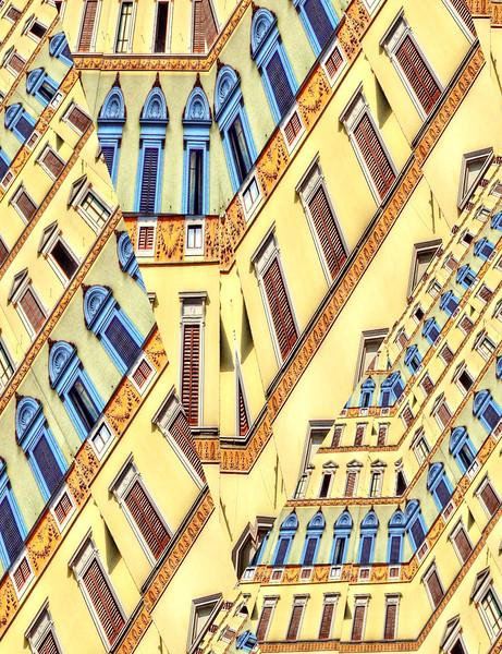 Wandering Windows