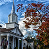 Church - Rogersville Tennessee