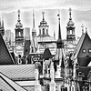 Prague Steeples