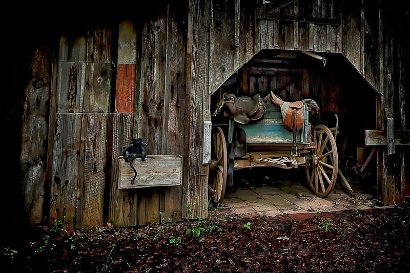1880 Garage